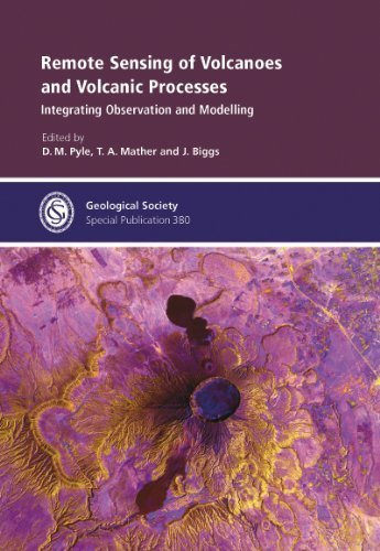SP380: Remote Sensing of Volcanoes and Volcanic Processes: Integrating Observation (Geological Society Special Publication) by D.M. Pyle (2013-12-15)