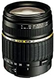Tamron A14E - Objetivo para Canon (distancia focal 18-200mm, apertura F/3.5-6.3, diámetro 62mm), color negro