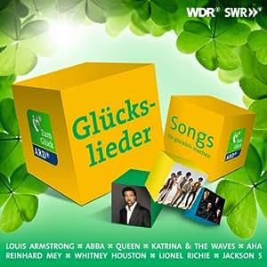 Glckslieder - Songs die Glcklich Machen