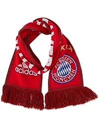 adidas Herren Schal FC Bayern München