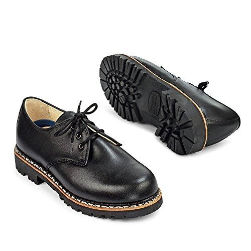 Meindl Herren Business Schuhe Sassel 43 1/3