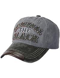 Amazon.es  Sombreros y gorras - Accesorios  Ropa  Gorras de béisbol ... 2cebdf3c781