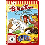 Bibi und Tina - Das Western-Turnier/Das Pferd in der Schule [Alemania] [DVD]