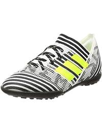 adidas Boys' Nemeziz Tango 17.3 TF J Footbal Shoes