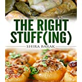Mediterranean cookbook:The Right Stuff(ing): The Full Guide for Delicious Stuffed Dishes (Special cookbook,Unique recipes Book 2) (English Edition)