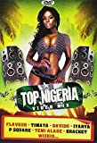 Top Nigeria Video Mix [Italia] [DVD]