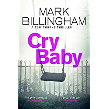 Cry Baby: A Tom Thorne Thriller