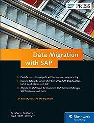 Data Migration with SAP (SAP PRESS: englisch)