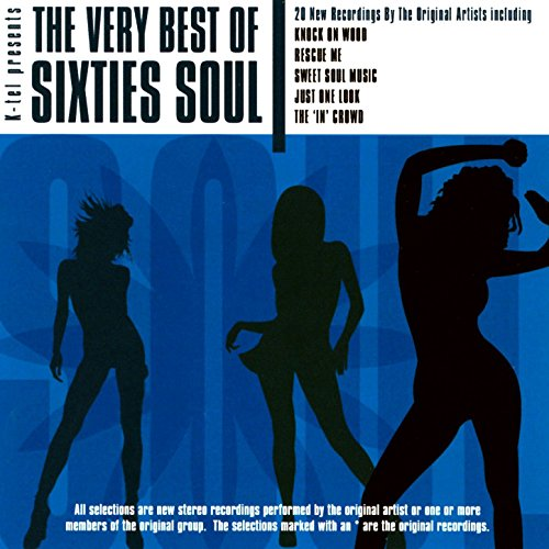 The Very Best of Sixties Soul