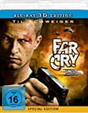 Far Cry - Uncut [3D Blu-ray] [Special Edition]