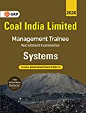 Coal India Ltd. 2019-20 : Management Trainee - Systems