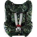 Housse Cybex Sirona M2 (I-Size) et Sirona S (I-Size) et Sirona Z (I-Size))  Jungle...