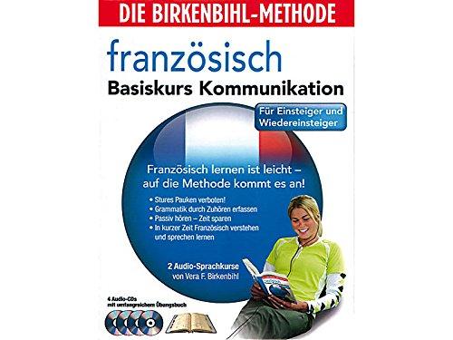 Audio-Sprachkurs Birkenbihl Französisch Basiskurs Kommunikation