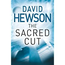 The Sacred Cut (Nic Costa) by David Hewson (2005-04-01)
