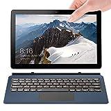 Tablet PC,I3 1,5 GHz 8 GB RAM 128G ROM Windows 10 Home 10,1 Zoll 1920 x 1200 Auflösung Tablet (Silber)