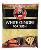 ITA-SAN Sushi Ingwer WEIß/WHITE GINGER FOR SUSHI 1kg Abtropfgewicht