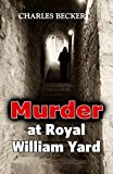 Murder At Royal William Yard