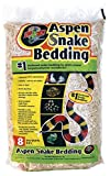 Zoo Med Aspen Snake Bedding 8,8