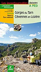 Gorges du Tarn - Cévennes en Lozère
