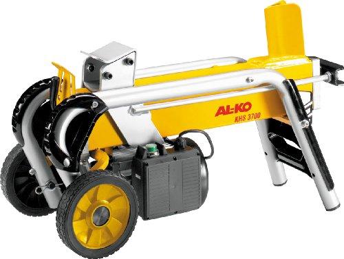 AL-KO  112425   KHS 3700 T Horizontal-Holzspalter, 4 Tonnen