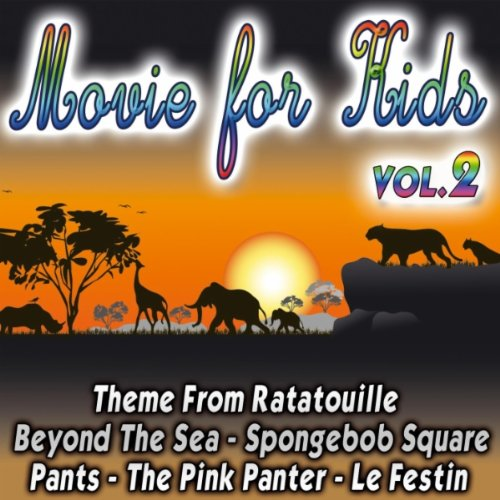 Theme From The Pink Panther (Pink Panther Band 2)