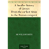 A Smaller history of Greece From the earliest times to the Roman conquest (English Edition)