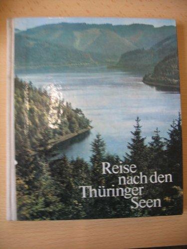 Reise nach den Thüringer Seen