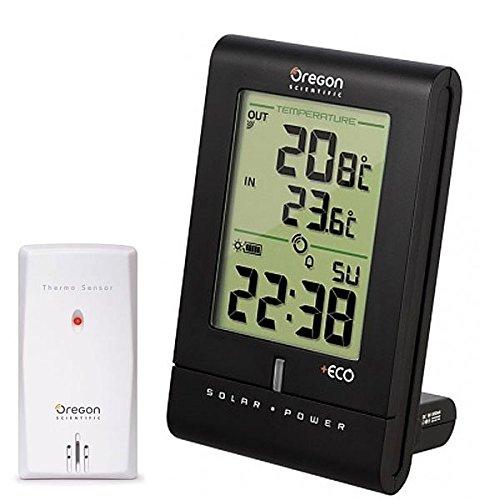 Oregon RMR331ES Thermomètre intérieur et extérieur
