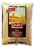 Duru Fine Bulgur, 1000g by Duru Bulgur