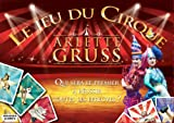 Megagic - JCG - Jeu De Société - Le Jeu Du Cirque Arlette Gruss