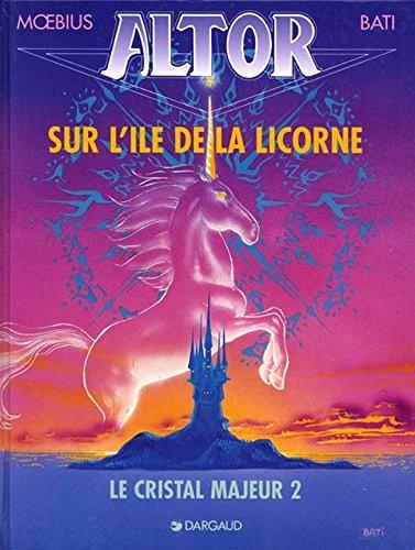 L'Île de la licorne