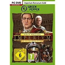 Imperium Romanum - Gold Edition [Green Pepper]