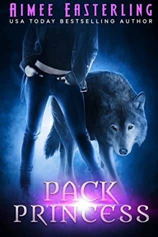book cover of Pack Princess