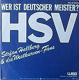 Wer Ist Deutscher Meister? HSV [Vinyl Single 7'']