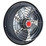 200mm Industrie Wandventilator Axial Radial Metall Ventilator Gebläse Lüfter Wandgebläse Wandlüfter Fensterlüfter Fenstergebläse Fensterventilator Metallventilator Metalllüfter Motor Dach Axialgebläse Wand Mauer Fenster Bad Küche Tür Garage Motorgebläse Motorlüfter Axalventilator Axiallüfter Radialgebläse Absaugung Industriegebläse Industrieventilator Industrielüfter Abluftventilator Axialventilator Dachgebläse Dachventilator Metalllüfter Holz Glas Boden 20cm 230V