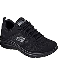 low priced 0e5a3 aaedc Skechers Fashion Fit Not Afraid Memory Foam scarpe ginnastica palestra donna  sneakers (41)