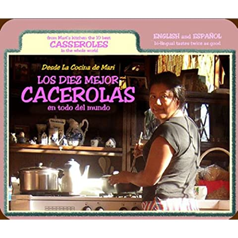 Ten Best Casseroles in the World (English Edition)