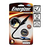 Energizer Booklite LED Buchleselampe Leselampe Buchlampe inkl. 2x Batterie CR2032