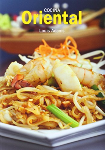 Hoy Cocinamos. Cocina Oriental (Hoy Cocinamos (lu))