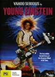 YOUNG EINSTEIN - YOUNG EINSTEIN (1 DVD)