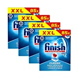 Finish Classic Regular XXL 85 Tabs 4er Pack