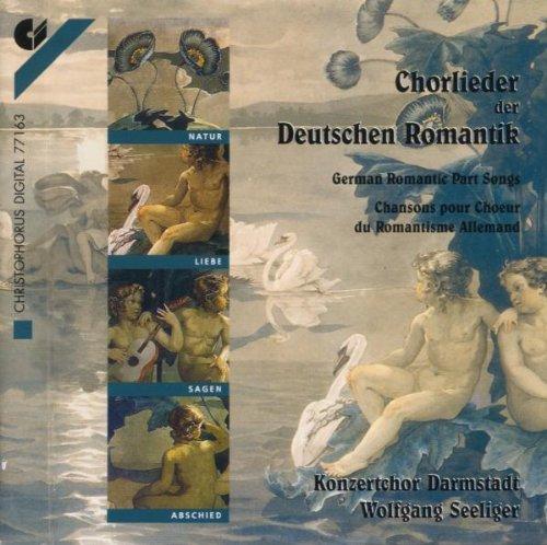 Chorlieder der deutschen Romantik