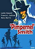 Pimpernel Smith [DVD]