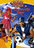 Lazytown: Records Day [DVD] [2006] [Region 1] [US Import] [NTSC]