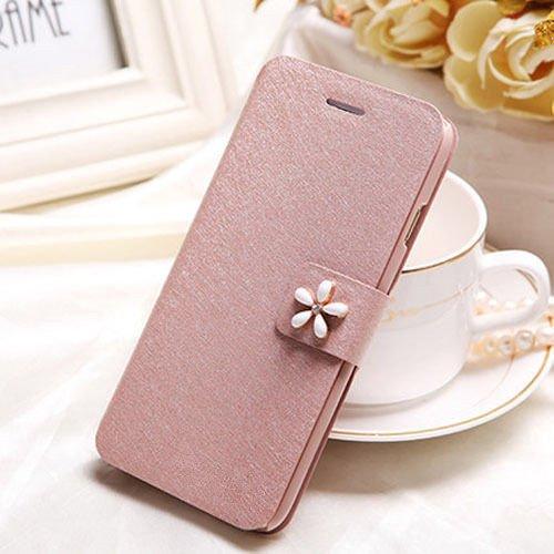 PU Ledertasche Schutzhülle Flip einzigartig und besonders smart case mit Standfunktion wie wallet Tasche kann Karte einlegen (iphone 6/6s 4,7