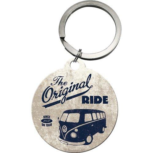 vw-camper-original-ride-round-metal-keyring-na
