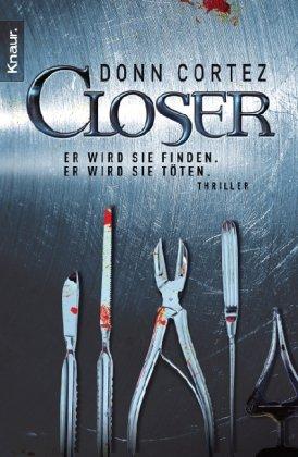 Knaur Closer: Er wird sie finden. Er wird sie töten. (Knaur TB)