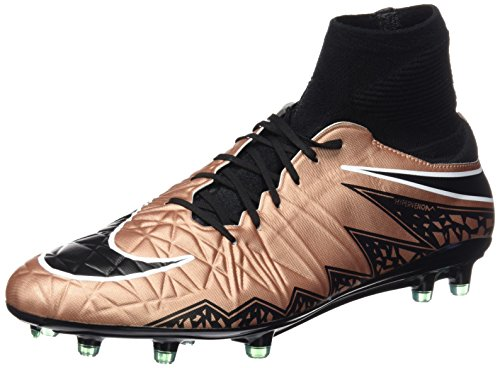 95f0f7c3e lll➤ Nike Herren Hypervenom Phatal Ii Df Fg Fussballs im Vergleich ...