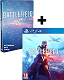 Battlefield 5 [Limited Steelbook uncut Edition] PS4
