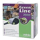 Velda Teichpumpe Green Line 20000 - 200 Watt